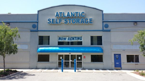 Atlantic Self Storage - New Berlin 1149 New Berlin Road Jacksonville, FL - Photo 0