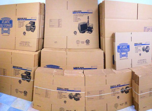 Atlantic Self Storage - New Berlin 1149 New Berlin Road Jacksonville, FL - Photo 6