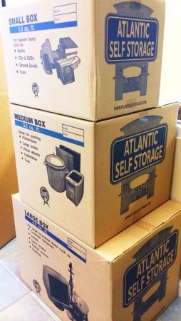Atlantic Self Storage - New Berlin 1149 New Berlin Road Jacksonville, FL - Photo 8