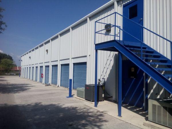 Atlantic Self Storage - Jefferson 1075 Blanding Boulevard Orange Park, FL - Photo 2
