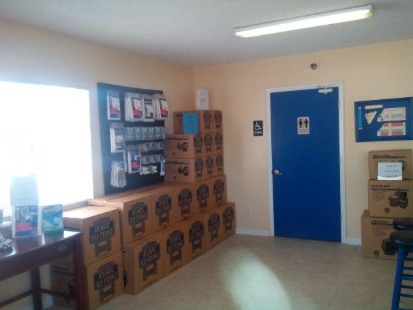 Atlantic Self Storage - Jefferson 1075 Blanding Boulevard Orange Park, FL - Photo 1