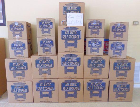 Atlantic Self Storage - Jefferson 1075 Blanding Boulevard Orange Park, FL - Photo 5