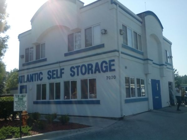 Atlantic Self Storage - Normandy 7020 Normandy Boulevard Jacksonville, FL - Photo 1