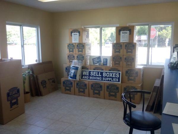 Atlantic Self Storage - Normandy 7020 Normandy Boulevard Jacksonville, FL - Photo 4
