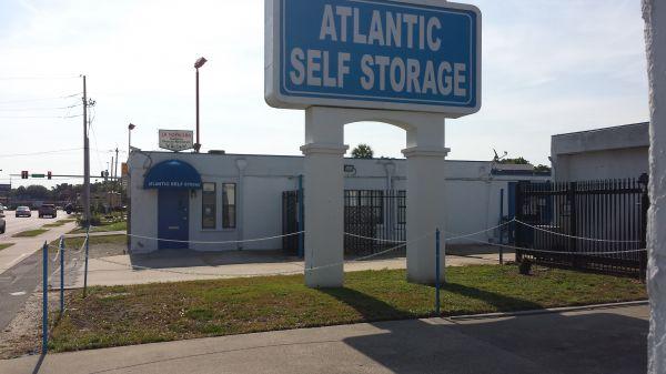 Atlantic Self Storage - Regency 8740 Atlantic Boulevard Jacksonville, FL - Photo 0
