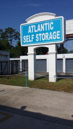 Atlantic Self Storage - Regency 8740 Atlantic Boulevard Jacksonville, FL - Photo 1