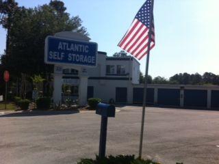 Atlantic Self Storage - Ricker 3795 Old Middleburg Road North Jacksonville, FL - Photo 0