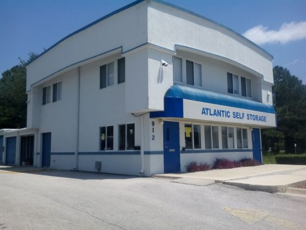 Atlantic Self Storage - Ridgecrest 912 Blanding Blvd Orange Park, FL - Photo 0