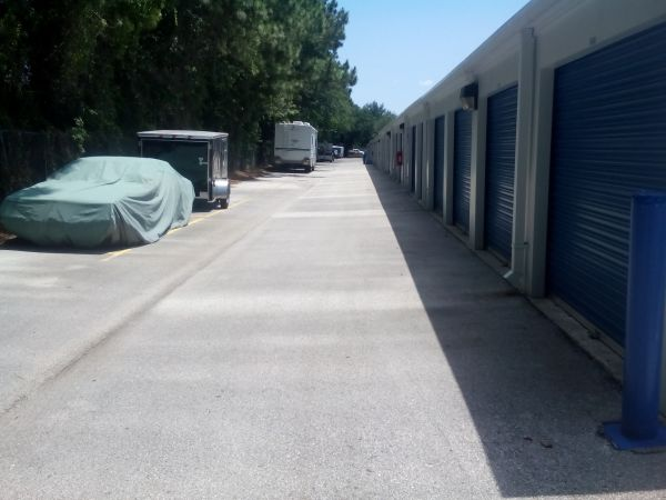 Atlantic Self Storage - Ridgecrest 912 Blanding Blvd Orange Park, FL - Photo 3