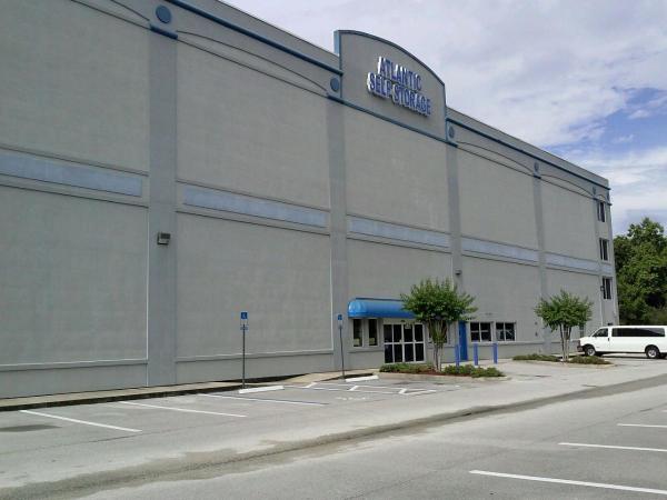 Atlantic Self Storage San Jose 295 Lowest Rates