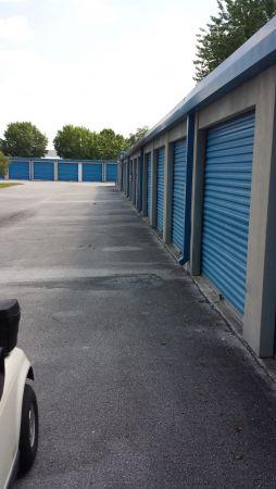 Atlantic Self Storage - San Pablo 13951 Beach Boulevard Jacksonville, FL - Photo 2