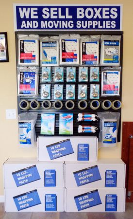 Atlantic Self Storage - San Pablo 13951 Beach Boulevard Jacksonville, FL - Photo 8