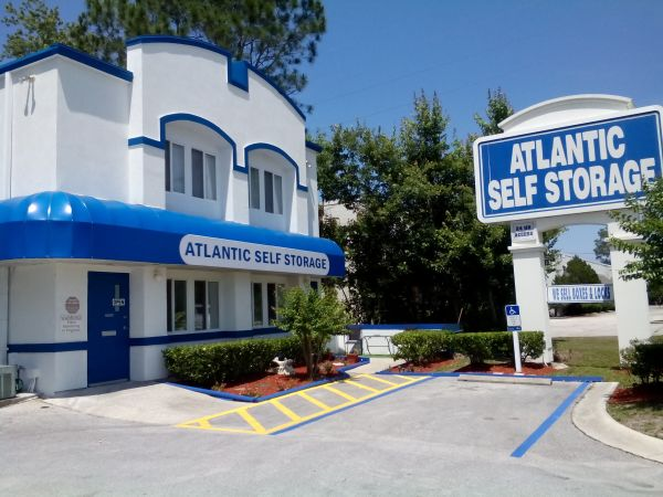 Atlantic Self Storage - Sunbeam 4937 Sunbeam Road Jacksonville, FL - Photo 0