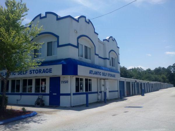 Atlantic Self Storage - Townsend 7150 Blanding Boulevard Jacksonville, FL - Photo 0