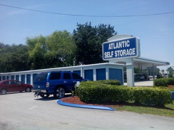 Atlantic Self Storage - Townsend 7150 Blanding Boulevard Jacksonville, FL - Photo 2