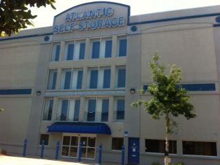 Atlantic Self Storage - Durbin 14975 Old Saint Augustine Road Jacksonville, FL - Photo 0