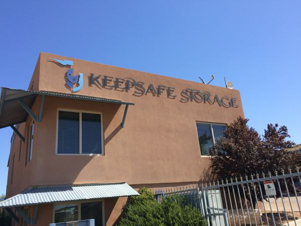 KeepSafe Storage - Hurricane - 216 North Old Highway 91 216 North Old Highway 91 Hurricane, UT - Photo 9