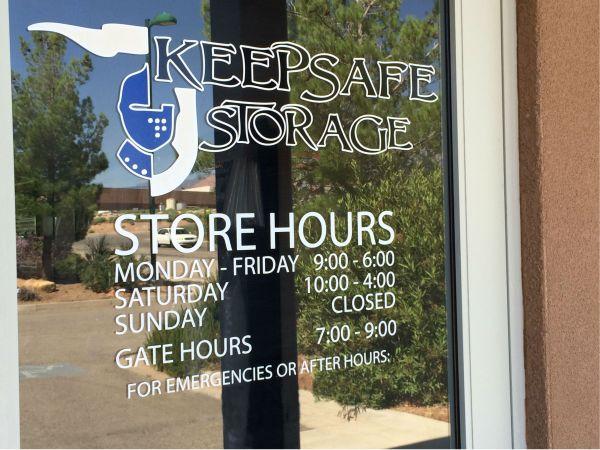 KeepSafe Storage - Hurricane - 216 North Old Highway 91 216 North Old Highway 91 Hurricane, UT - Photo 17
