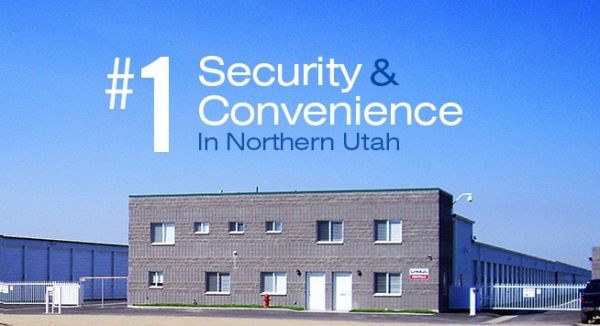 Safe and Sound Storage 2765 South 1900 West West Haven, UT - Photo 0