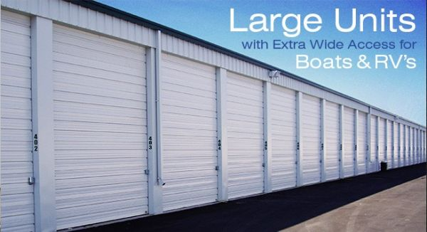 Safe and Sound Storage 2765 South 1900 West West Haven, UT - Photo 3
