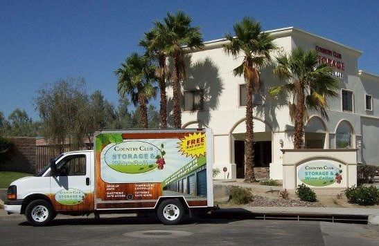 ... Country Club Storage U0026 Wine Cellar39700 Garand Lane   Palm Desert, CA    Photo ...