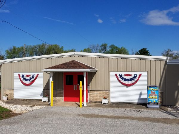 Ideal Self Storage --Dover 2171 Palomino Road Dover, PA - Photo 5