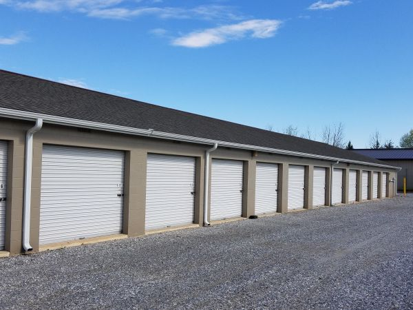 Ideal Self Storage --Dover 2171 Palomino Road Dover, PA - Photo 1