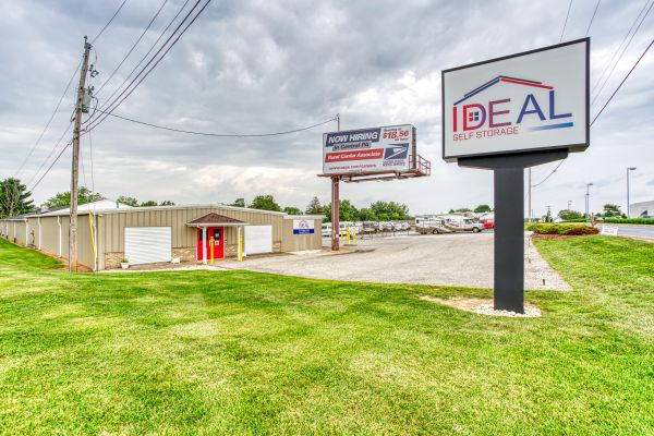 Ideal Self Storage --Dover 2171 Palomino Road Dover, PA - Photo 4