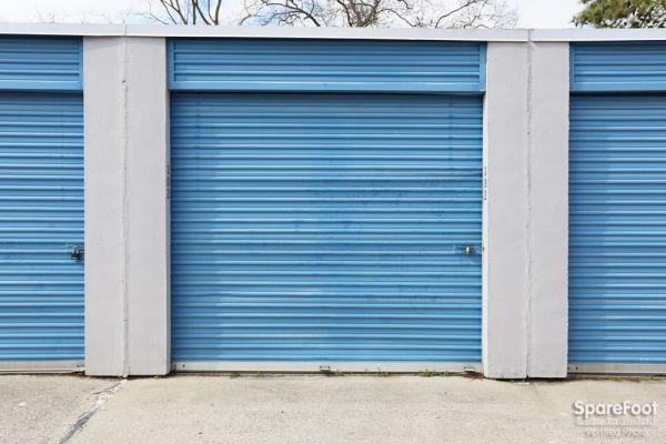 Spring Self Storage 24507 WEST HARDY ROAD SPRING, TX - Photo 4