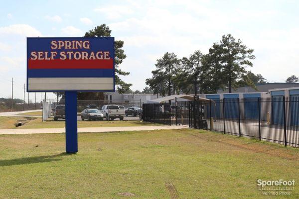 Spring Self Storage 24507 WEST HARDY ROAD SPRING, TX - Photo 9