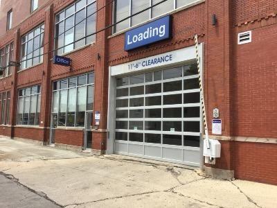 Life Storage - Chicago - South Ashland Avenue 1625 South Ashland Avenue Chicago, IL - Photo 2