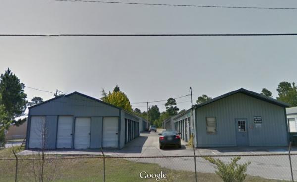 AAA Self Storage - Aiken - 1044 Reynolds Pond Road 1044 Reynolds Pond Road Aiken, SC - Photo 1