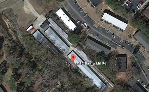 Skinner Mill Self Storage 3186 Skinner Mill Road Augusta, GA - Photo 2