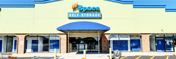 My Space Self Storage - Lansing 5814 South Pennsylvania Avenue Lansing, MI - Photo 0