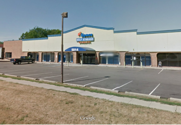 My Space Self Storage - Lansing 5814 South Pennsylvania Avenue Lansing, MI - Photo 1