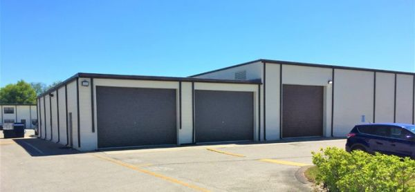 Busch Warehouse and Mini Storage 1717 East Busch Boulevard Tampa, FL - Photo 3