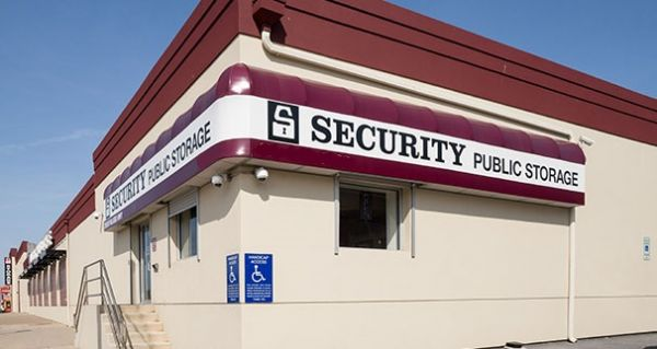 Security Public Storage - Baltimore 3500 Pulaski Highway Baltimore, MD - Photo 2