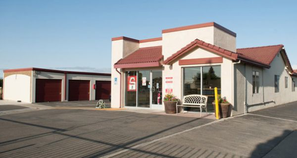 Security Public Storage - Vacaville 1090 Leisure Town Road Vacaville, CA - Photo 0