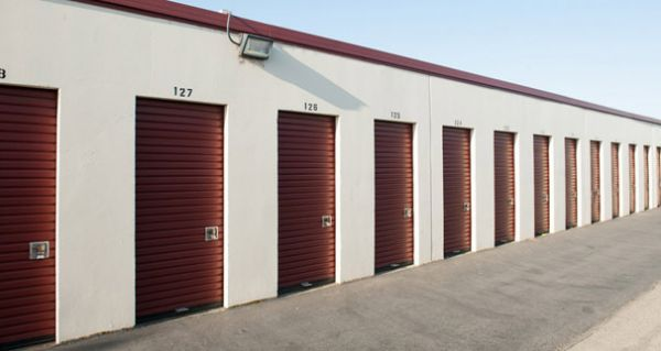 Security Public Storage - Vacaville 1090 Leisure Town Road Vacaville, CA - Photo 2