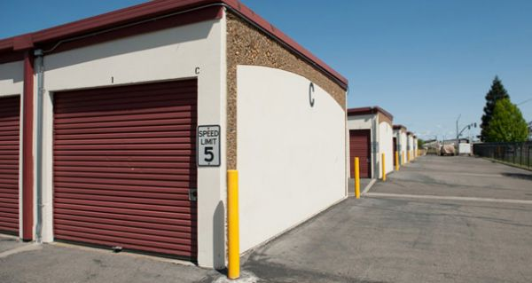 Security Public Storage - Vacaville 1090 Leisure Town Road Vacaville, CA - Photo 5