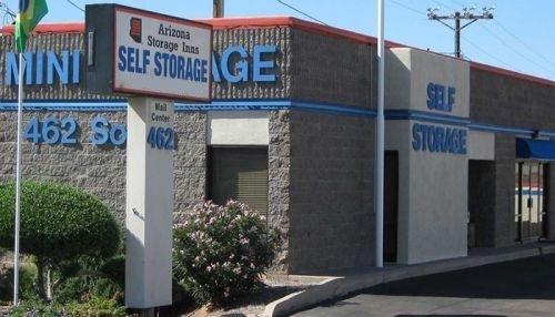 Arizona Storage Inns - Gilbert Road 462 South Gilbert Road Mesa, AZ - Photo 0
