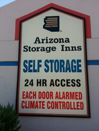 Arizona Storage Inns - Capitol 2130 West Van Buren Street Phoenix, AZ - Photo 3