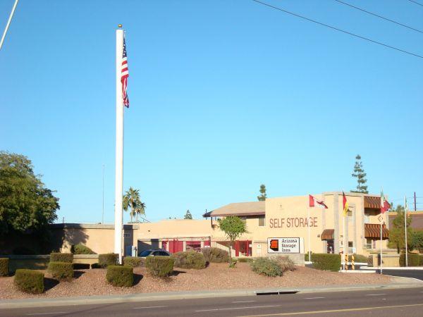 Arizona Storage Inns - Elliot / Dobson 2100 West Elliot Road Chandler, AZ - Photo 1