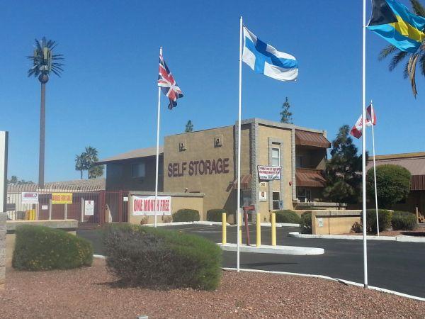 Arizona Storage Inns - Elliot / Dobson 2100 West Elliot Road Chandler, AZ - Photo 3