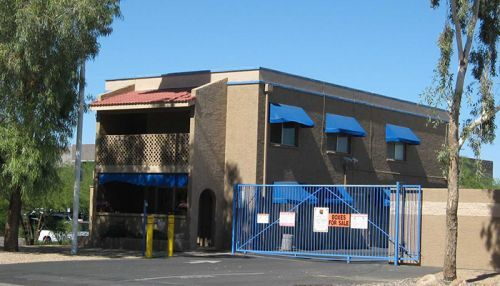Arizona Storage Inns - Campus 1020 West 1st Street Tempe, AZ - Photo 0