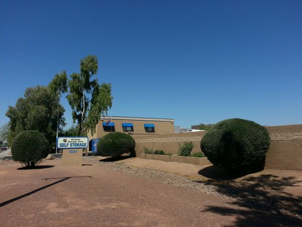 Exceptional ... Arizona Storage Inns   Campus1020 West 1st Street   Tempe, AZ   Photo 1  ...