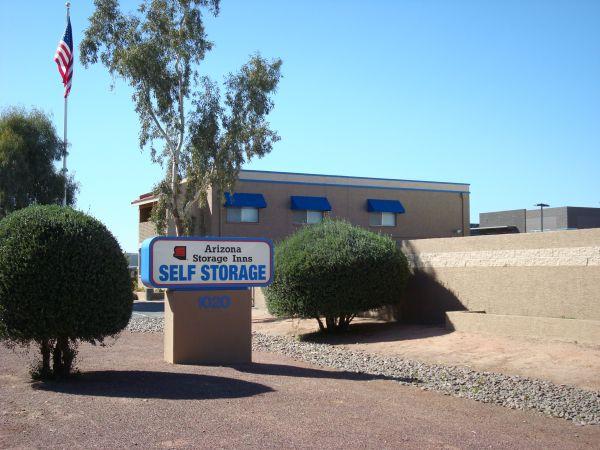 Arizona Storage Inns - Campus 1020 West 1st Street Tempe, AZ - Photo 2