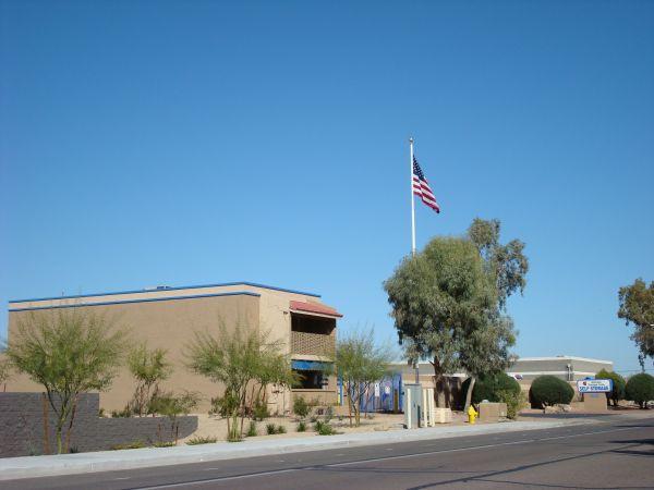 Arizona Storage Inns - Campus 1020 West 1st Street Tempe, AZ - Photo 3