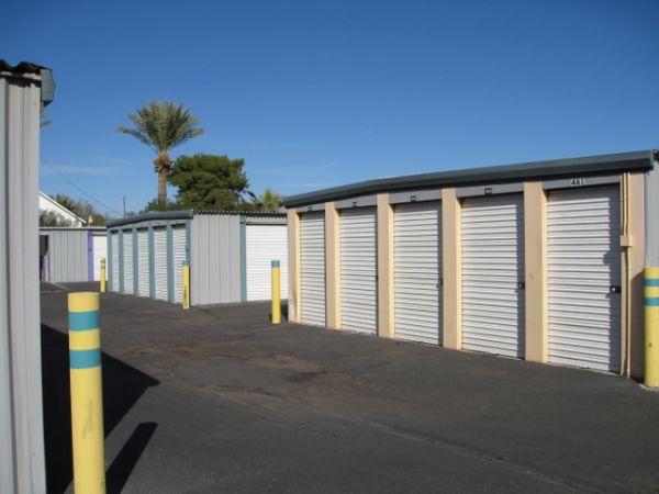 Storage West - Glendale 6316 N 27th Ave Phoenix, AZ - Photo 3