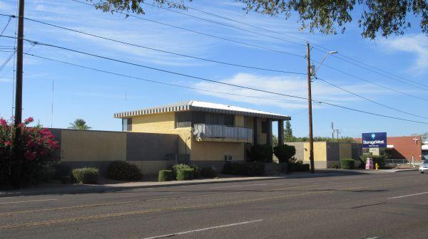Storage West - Glendale 6316 N 27th Ave Phoenix, AZ - Photo 0